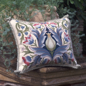 Artichoke Collection - Artichoke 1 - Tapestry and Needlepoint