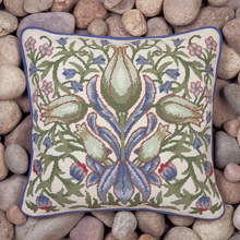 Load image into Gallery viewer, Artichoke Collection - Artichoke 2 - Tapestry and Needlepoint
