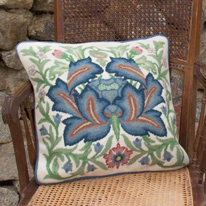 Artichoke Collection - Tapestry and Needlepoint