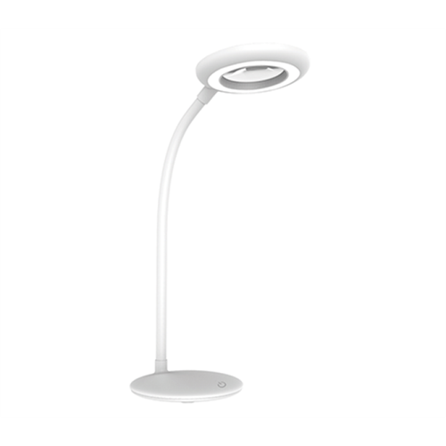 Triumph LED Rechargeable Magnifying Desk Lamp With USB - NEEDLEWORK KITS