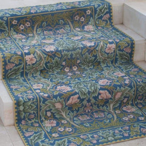 Acanthus Rug - Tapestry And Needlepoint