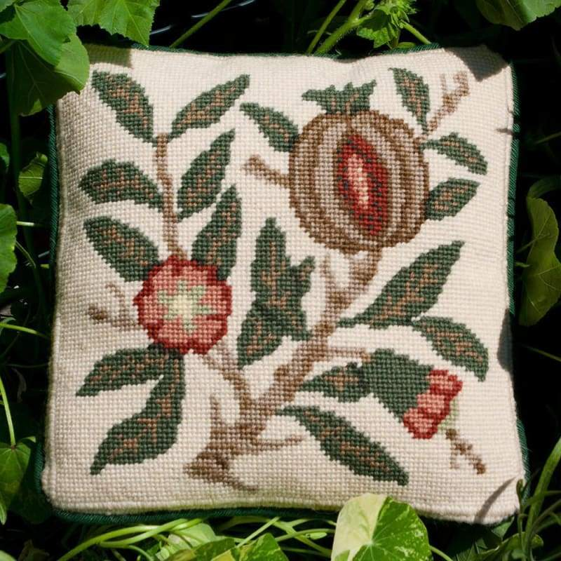 Pomegranate - Tapestry And Needlepoint