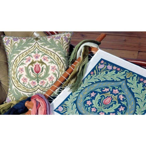 Eden Collection - Eden Collection (Both Cushions) - Tapestry And Needlepoint