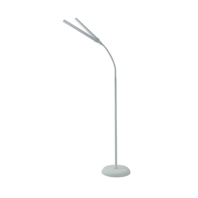 Daylight LED Duo Floor Lamp - NEEDLEWORK KITS