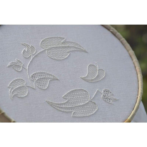 Leaves - Embroidery