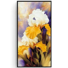 Load image into Gallery viewer, 5D DIY Diamond Painting Kits Cartoon Flower Vertical - Z7