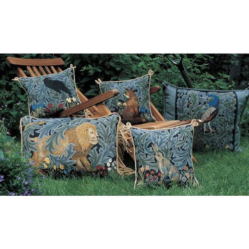 Forest Collection - Forest Collection (Four Cushions) - Tapestry And Needlepoint