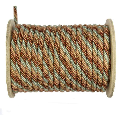 Mini Tri-Colour Cord - NEEDLEWORK KITS