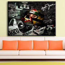 Load image into Gallery viewer, Full Drill - 5D DIY Diamond Painting Kits Special Popular Formula 1 Racing Car - NEEDLEWORK KITS