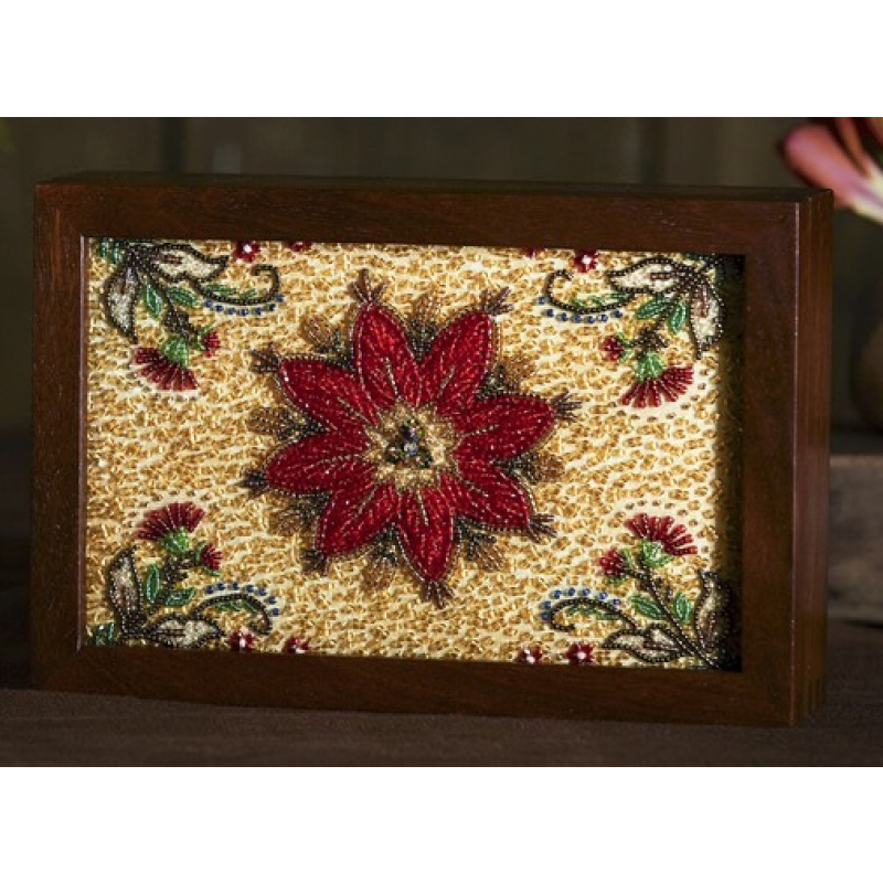 Yuletide - NEEDLEWORK KITS
