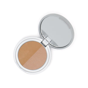 BRONZED BEAUTY DUO