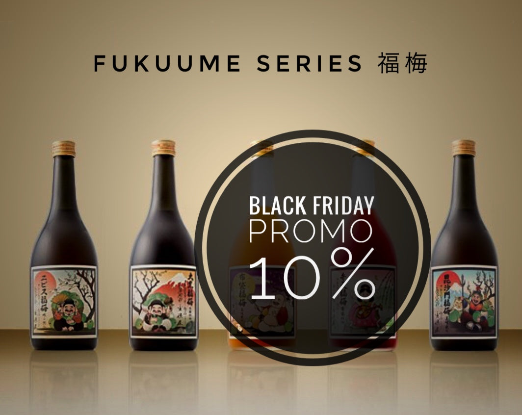 Black Friday Promo
