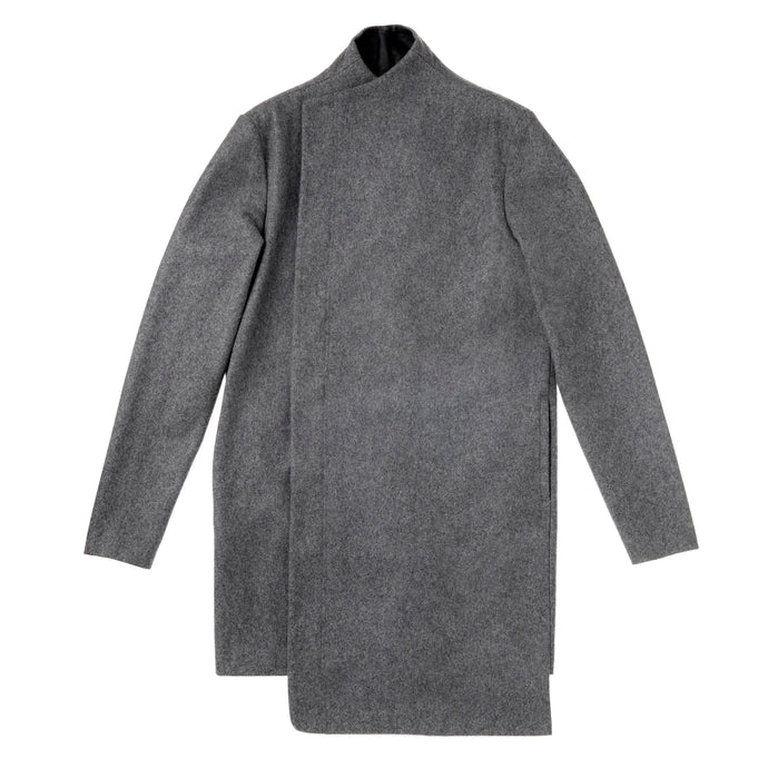 ÉIRE WOOL COAT