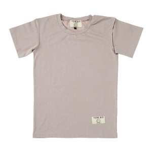 SOHO REVERSE SEEM T-SHIRT