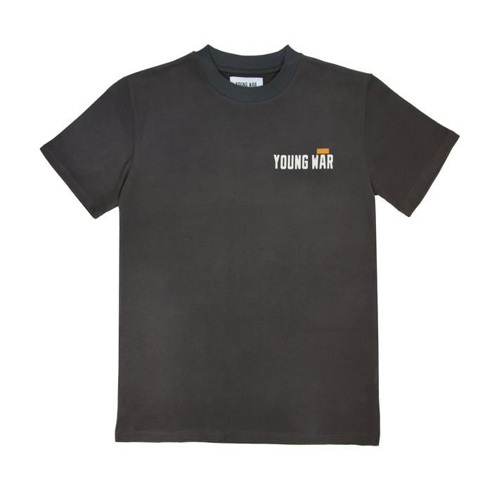 RENO GREY T-SHIRT