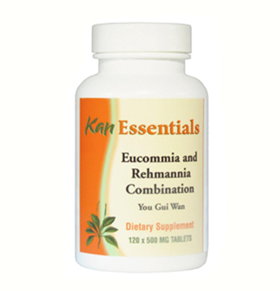 Kan Essentials Eucommia and Rehmannia Combination
