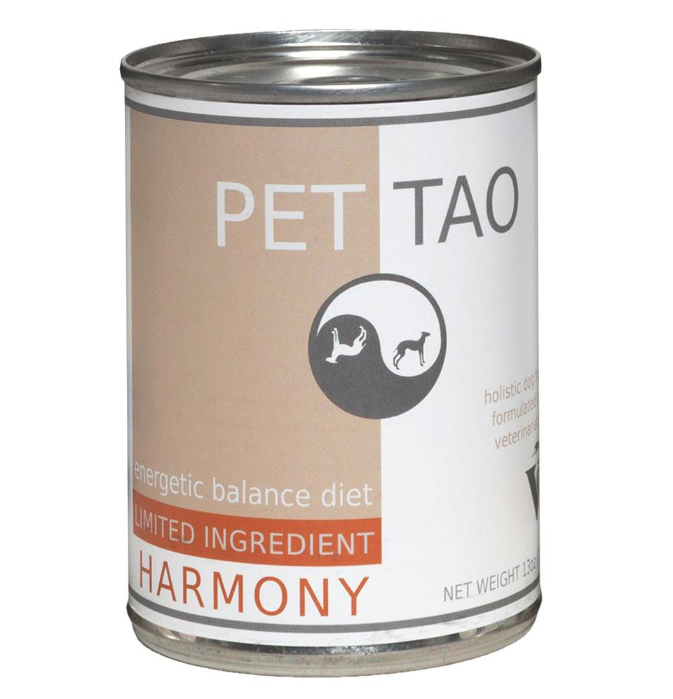 PET | TAO Harmony Limited Ingredient Canned Formula (Case of 12)