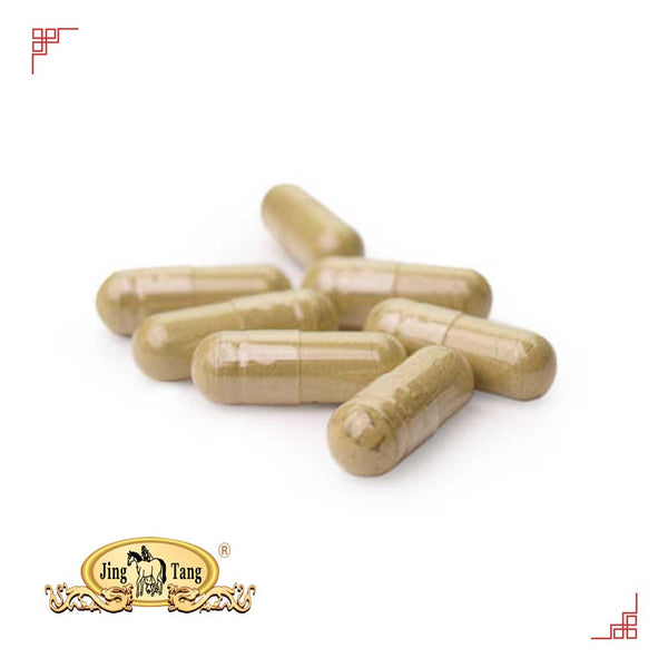 Double P II 0.5g Capsules #200 - TCVM - Pet - Supply