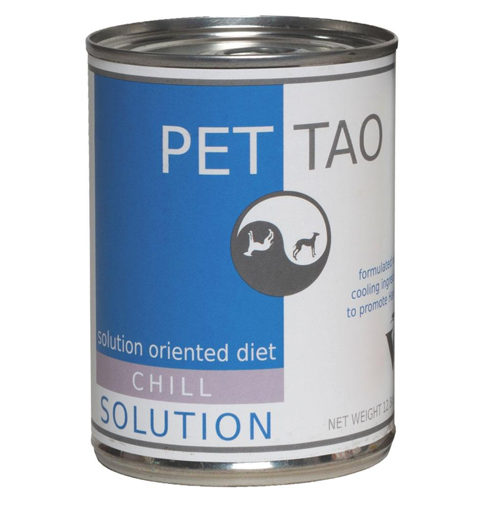 PET | TAO Solution Chill Canned Formula (Case of 12)