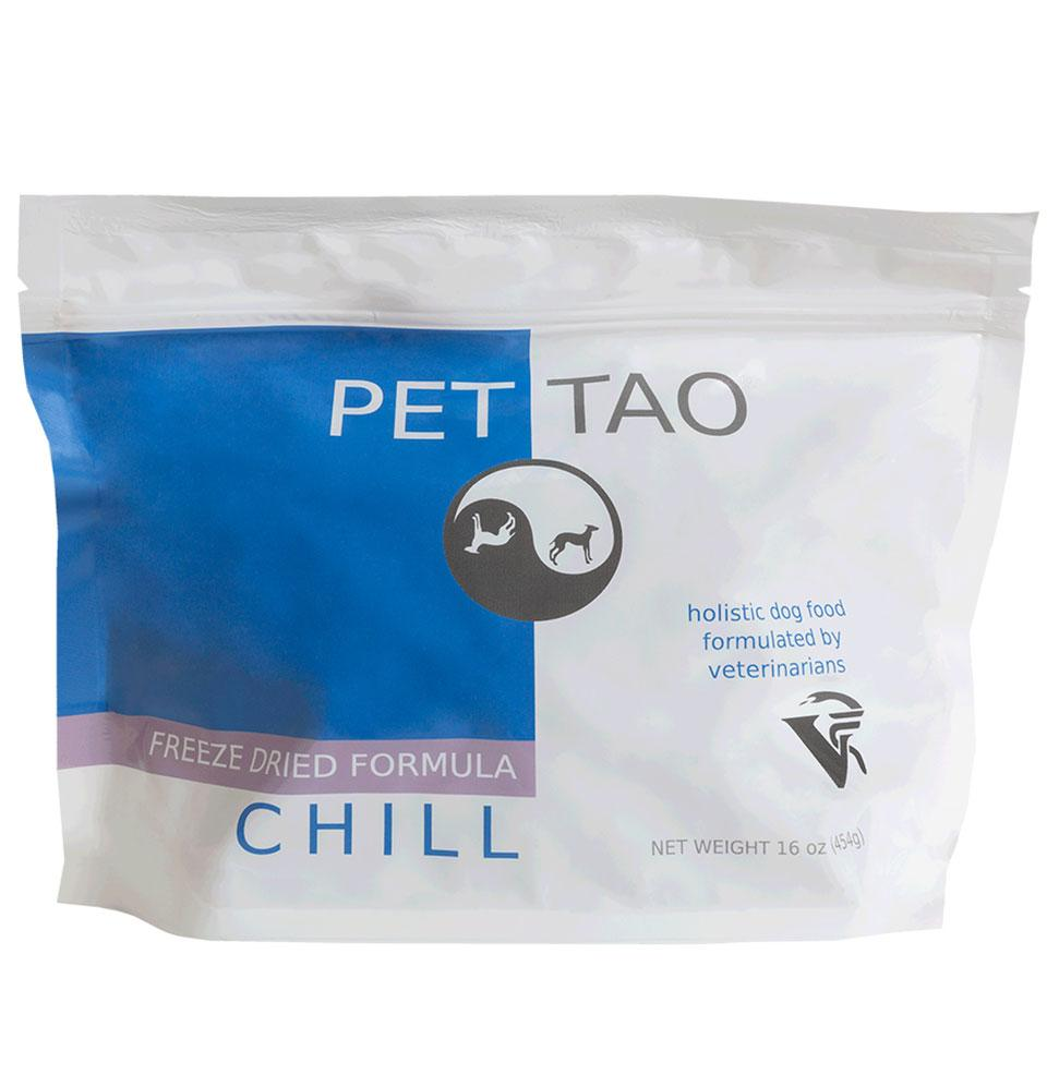 PET | TAO Chill Freeze Dried Raw Formula (16oz Bag)