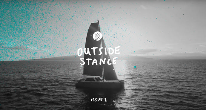 Outside Stance - Issue 1