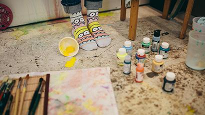 #StanceTogether. Bringing you creativity and new skills