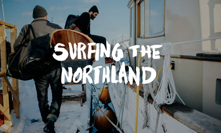 Surfing The Northland