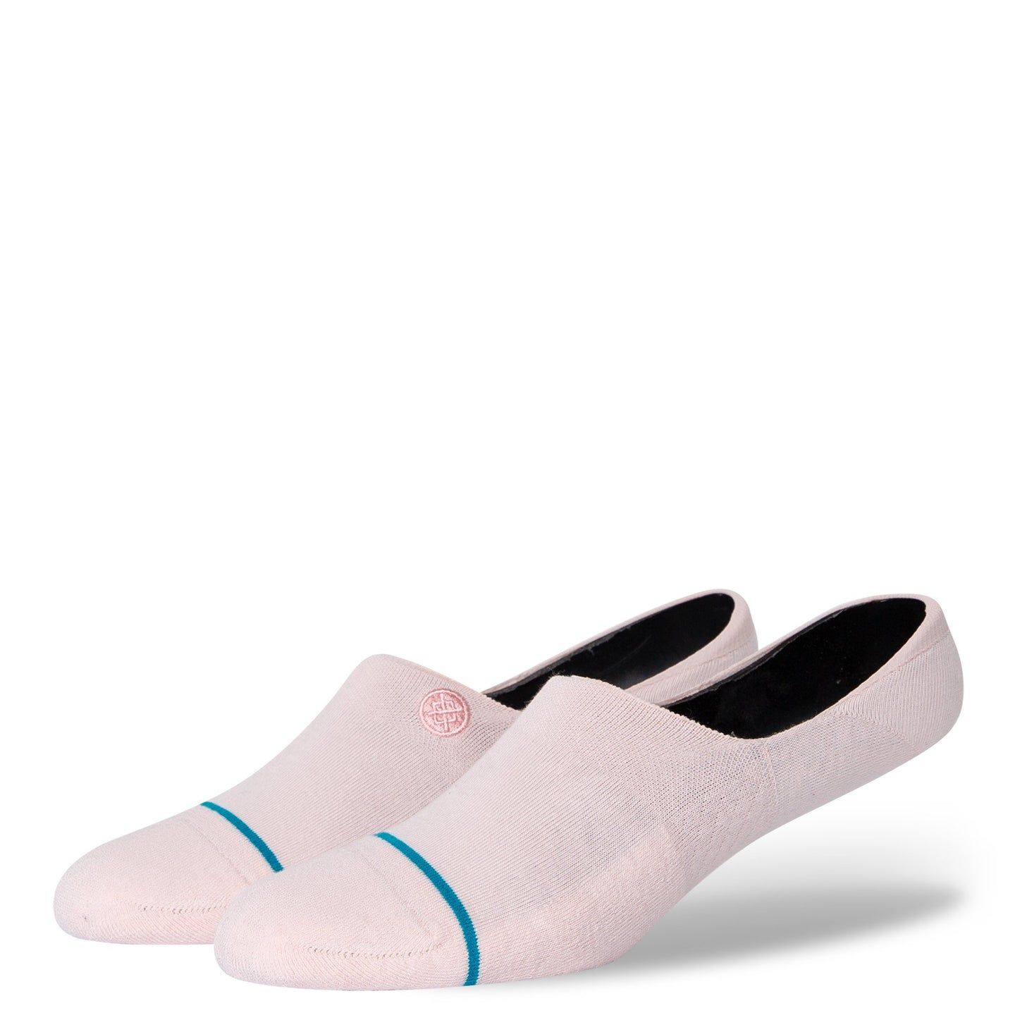 Chaussettes Stance - ICON NO SHOW - Rose