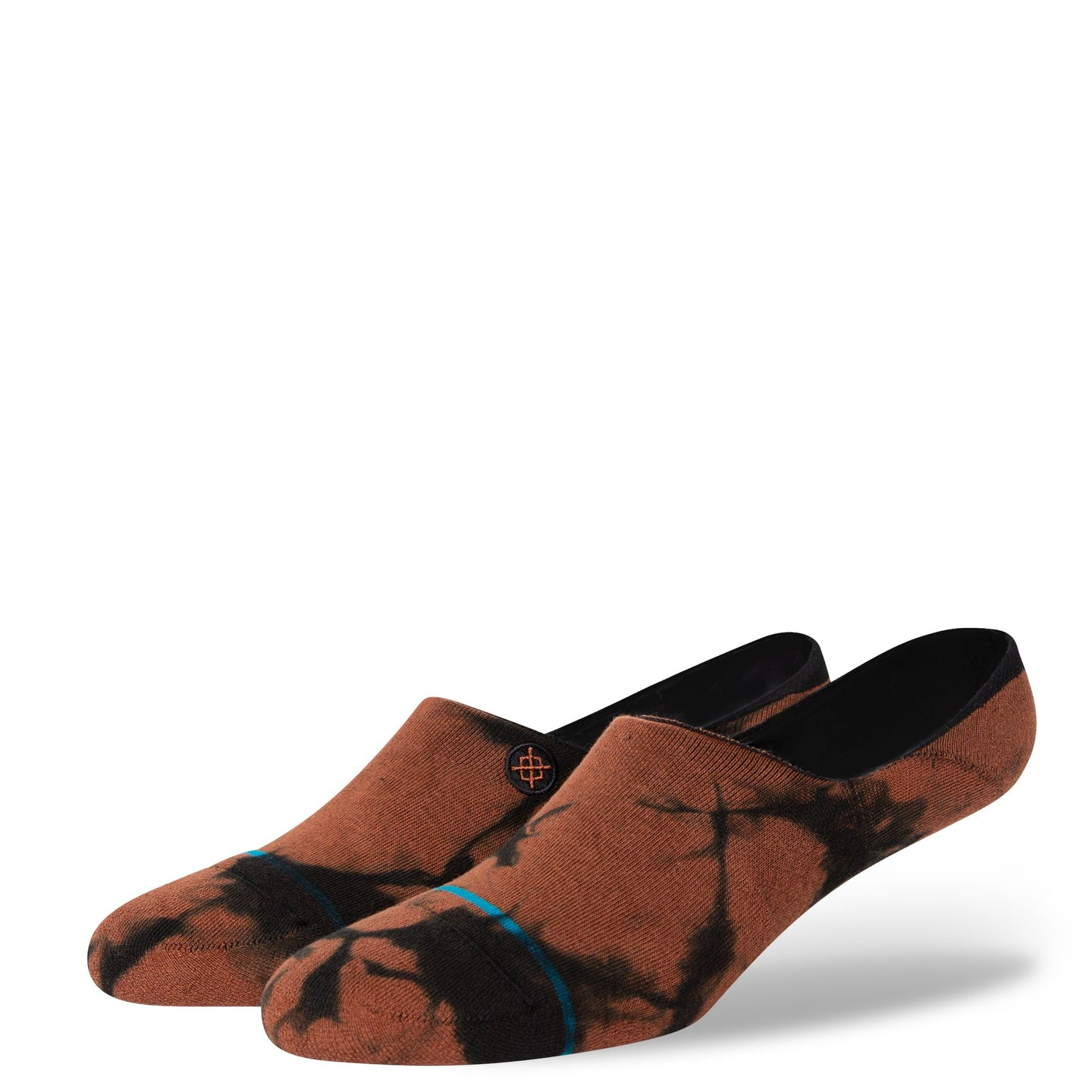Stance DYED marron