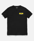 Load image into Gallery viewer, Stance Socks TAXI BLONDIE T-SHIRT Black