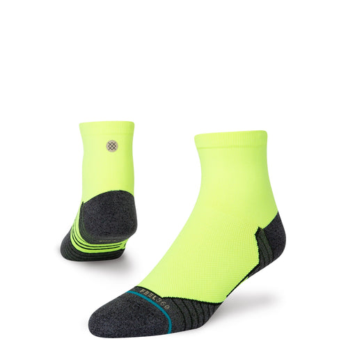 Chaussettes Stance - ROAD HYPER - Jaune