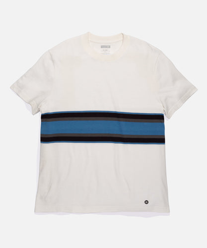 Stance T-Shirts Joan Tee White