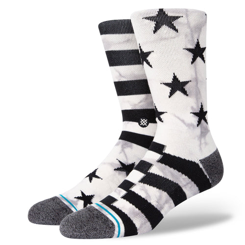 Chaussettes Stance - SIDEREAL 2 - Gris
