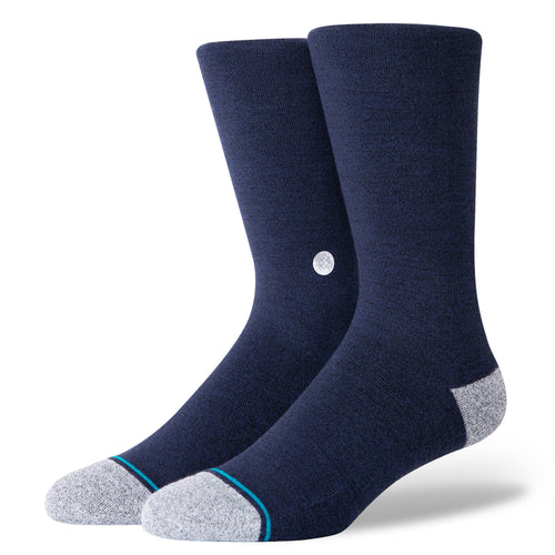 Stance Socks JK MOON V2 Navy