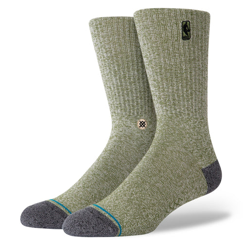 Stance Socks Logoman Bb Green