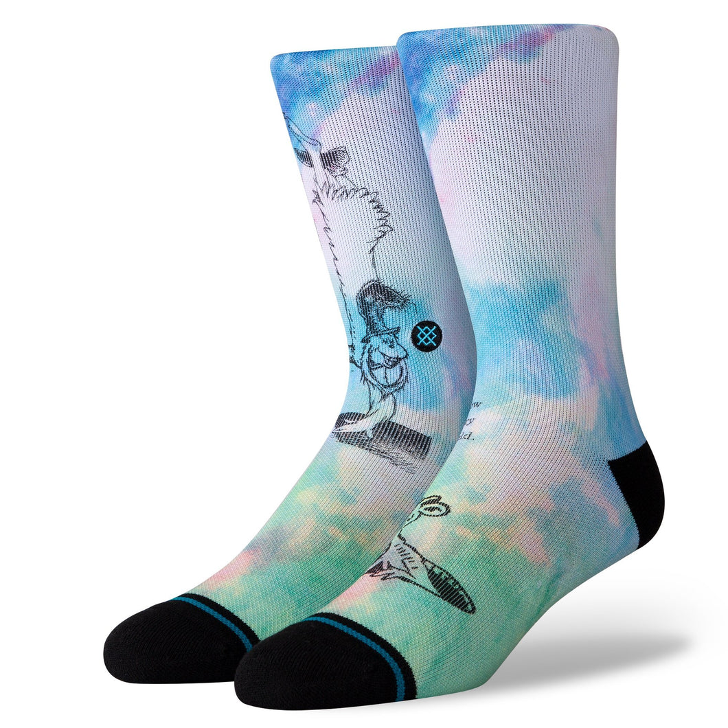 Stance-Socken – AND NOW MY STORY – Bunt