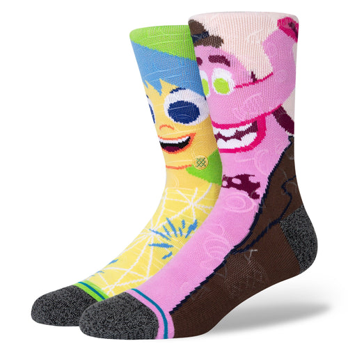 Chaussettes Stance - RILEY ANDERSEN - Multicolore
