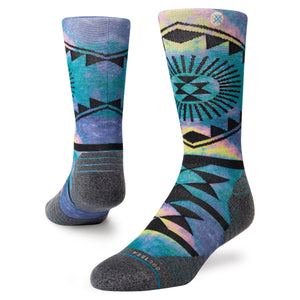 Stance Socks HINES RIDGE CREW Multi