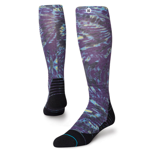 Stance Socks CAT TRACK Multi