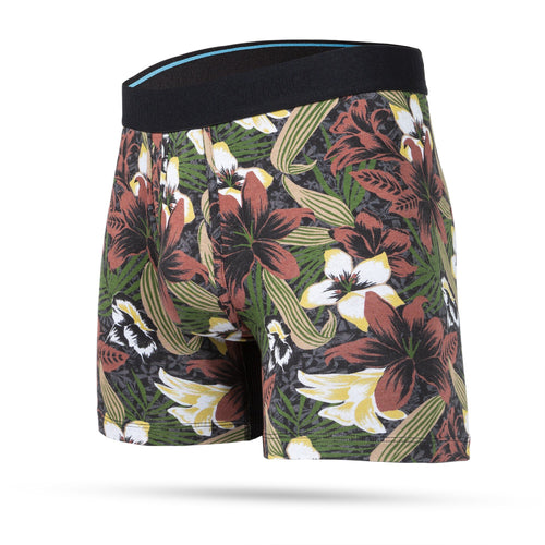 Stance Underwear Hilo Wholester Black
