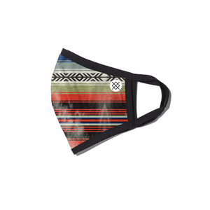 Chaussettes Stance - PEARLY GATES MASK - Multicolore