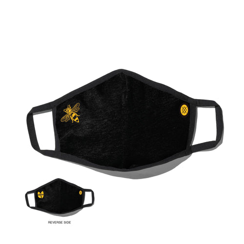 Stance Europe WU TANG MASKE in Bunt