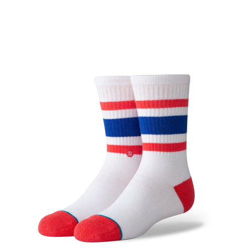 Chaussettes Stance - BOYD 4 BOYS - Coral