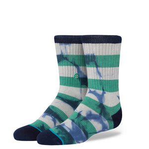 Stance Socks Boys Wells Green