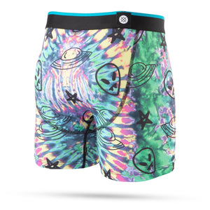 Stance Kids Underwear UFO Boxer Brief Boys Multi