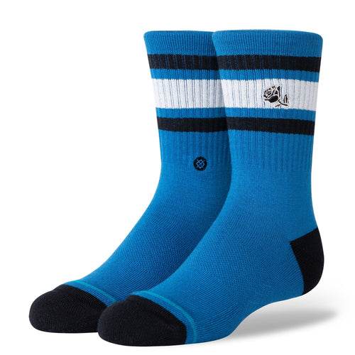 Stance Socks Kids Joan Kids Blue