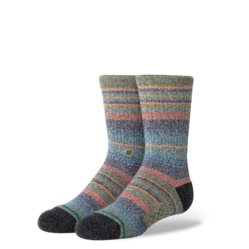 Chaussettes Stance - THOMAS KIDS - Olive