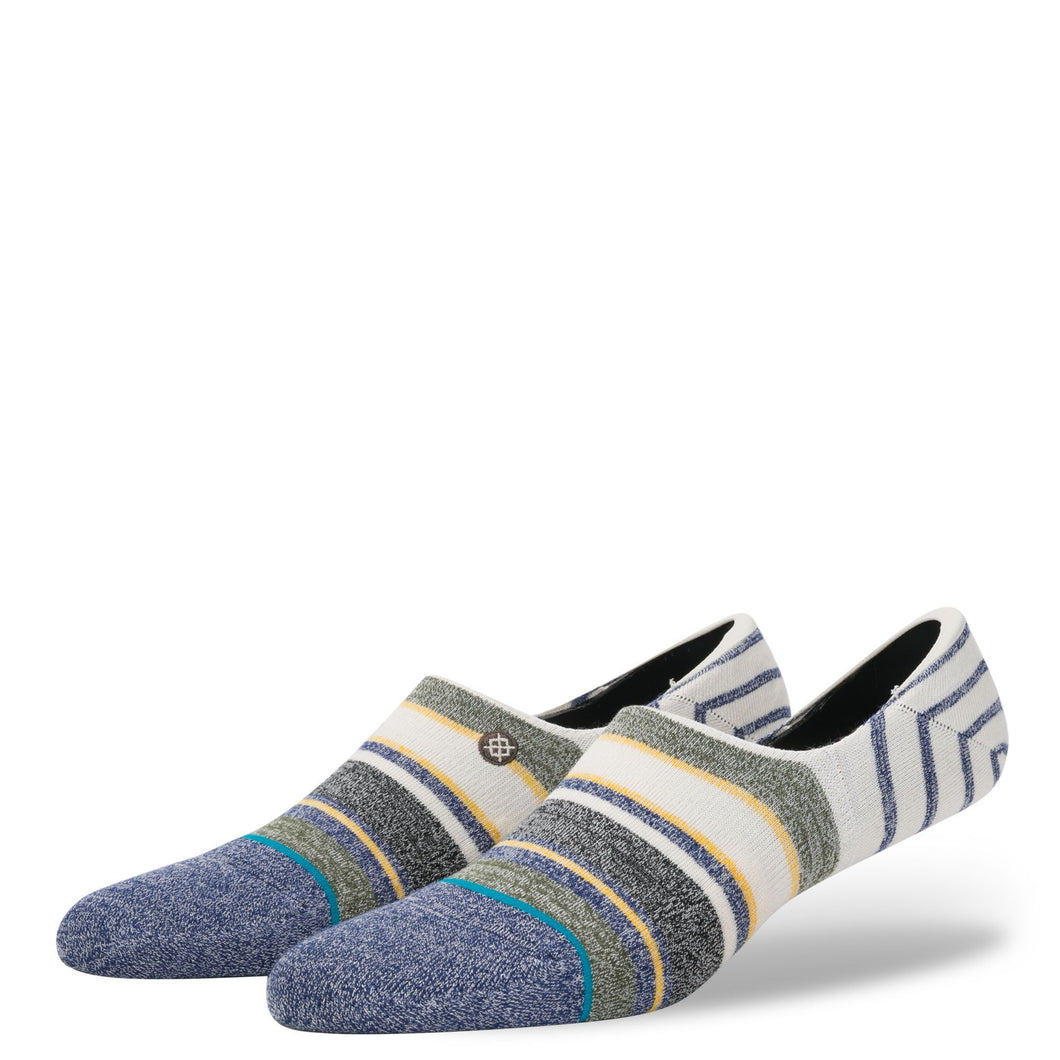 Stance Socks Castro Low Natural