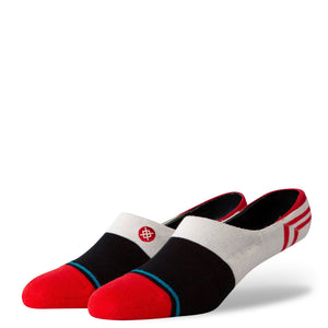 Chaussettes Stance - GAMUT 2 - Rouge
