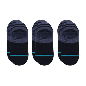 Stance Socks GAMUT 2 3 PACK Navy